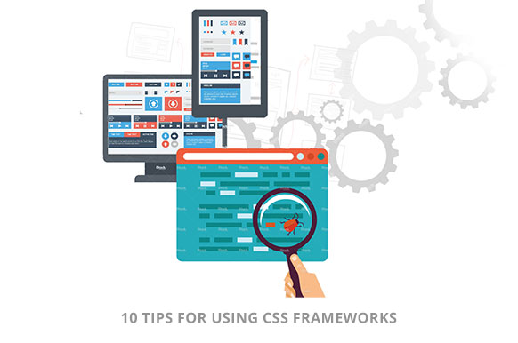 10 Tips For Using CSS Frameworks: How Not To Break Your Website Blueberry Consultants