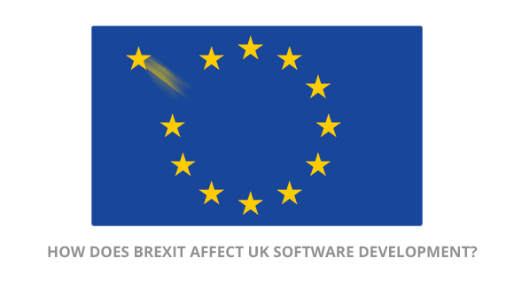 How Does Brexit Affect UK Custom Software Development Blueberry Consultants