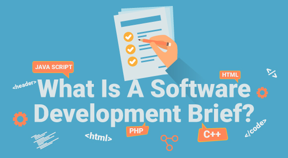 What Is A Software Development Brief? Blueberry Software Development