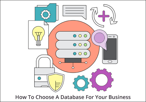 How To Choose A Database For Your Business Blueberry Consultants