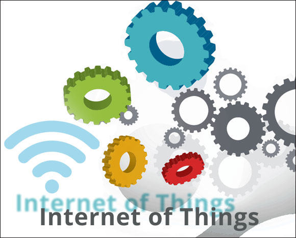 Internet of Things (IoT) Software Development Blueberry Software Development
