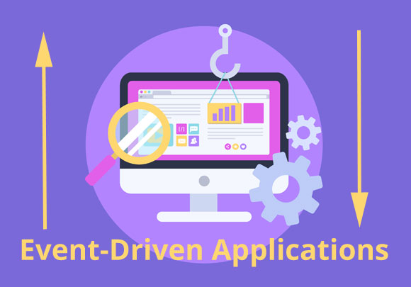 Event-Driven Applications In Software Development Blueberry Consultants