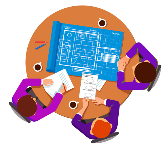 Requirements Gathering for Software Development Projects Blueberry Consultants
